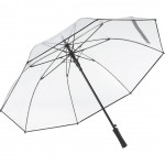 2333 Parasol AC golf umbrella FARE Pure czarny