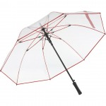 2333 Parasol AC golf umbrella FARE Pure czerwony