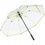 2333 Parasol AC golf umbrella FARE Pure lime