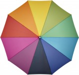 4111 PARASOL FARE ALU LIGHT10 COLORI 9