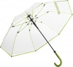 Parasol FARE 7112-transparent-lime