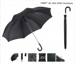 7280 PARASOL FARE AC ALU GOLF EXCLUSIVE